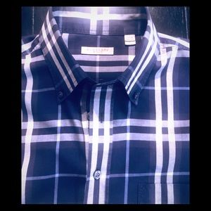 Men's Burberry Brit shirt